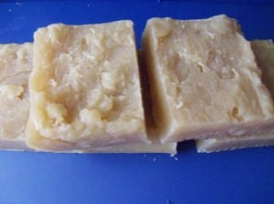 Shampoo Bar Soap