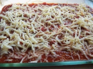 Upside-Down Pizza - Simple Life Mom