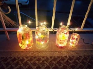 Homemade Holiday Jars  - Simple Life Mom