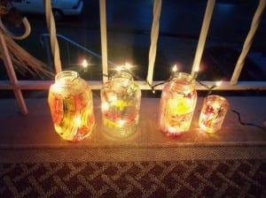 Homemade Holiday Jars  - Simple Life Mom