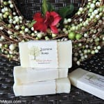Jasmine Soap by Simple Life Mom