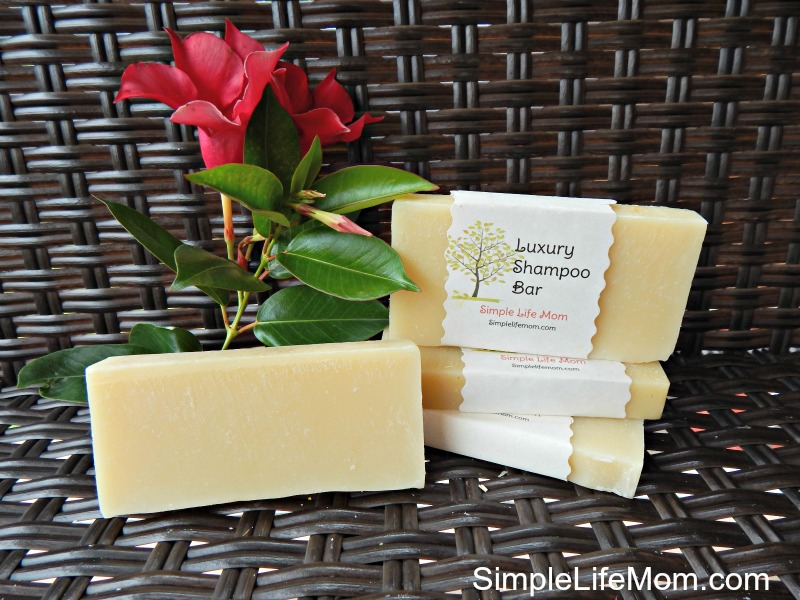 Homemade Soap Simple Life Mom