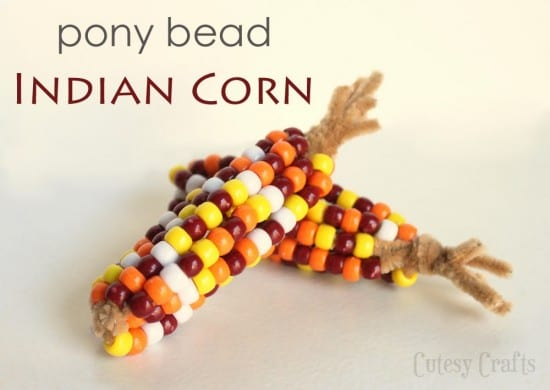 15 Fall Crafts for Kids