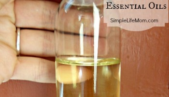 Anti Aging with Essential Oils by Simple Life Mom