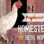 Homestead Blog Hop - Simplelifemom.com