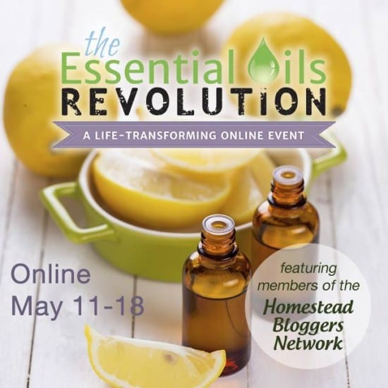 Essential Oil Summit - Registration is Open! https://un233.infusionsoft.com/go/summitreg/SimpleLifeMom/