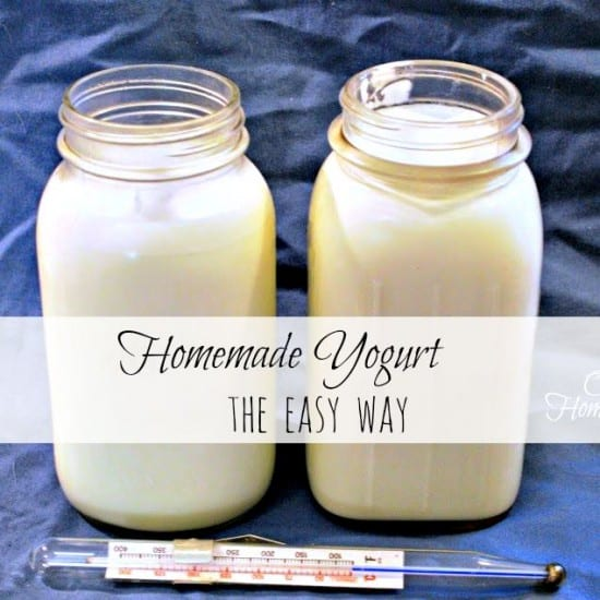 Oak Hill Homestead Featured on Homestead Blog Hop
