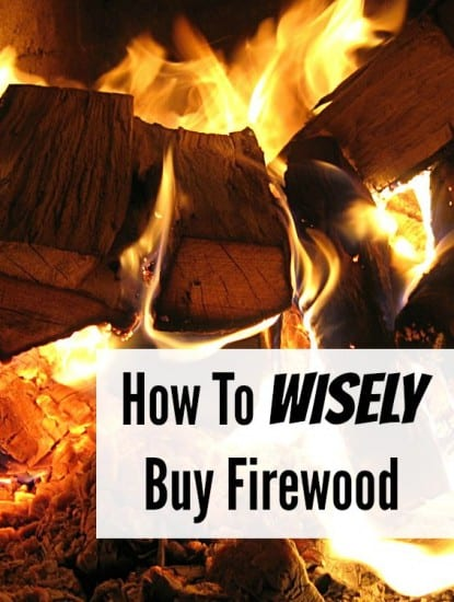 Featured on the Homestead Blog Hop -How to Buy Firewood Wisely from Mom Prepares