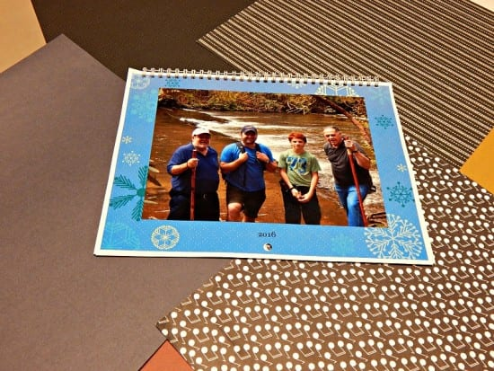 Last Minute Photo Gift Idea and Giveaway from Simple Life Mom