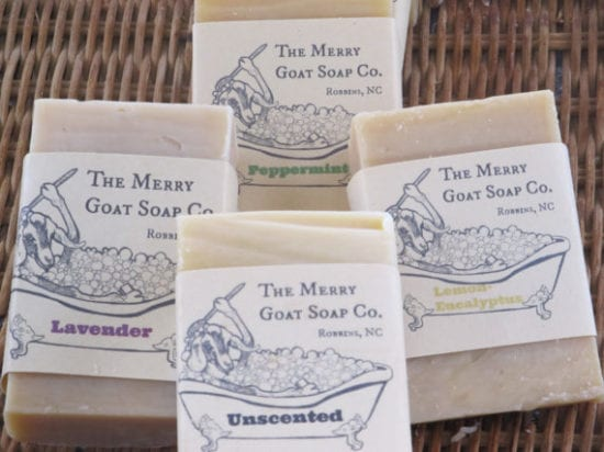handcrafted-gifts-the-merry-goat-soap-company