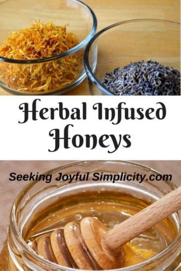 Homestead Blog Hop Feature - Seeking Joyful Simplicity