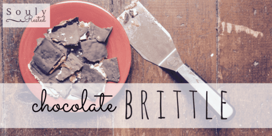Homestead Blog Hop Feature-chocolate-brittle-crackers
