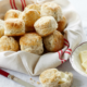Buttermilk Chive Biscuits and Kid Chef Giveaway