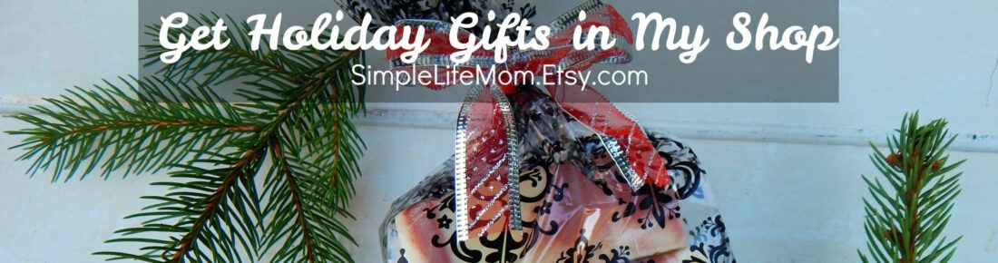 Simple Life Mom Natural Bath and Beauty Products