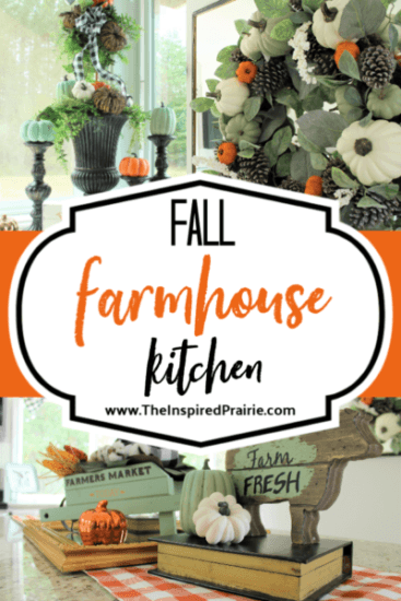 Homestead Blog Hop Feature - Fall-Farmhouse-Decor