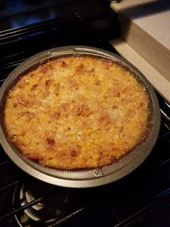 Homestead Blog Hop Feature - Super Easy Corn Casserole