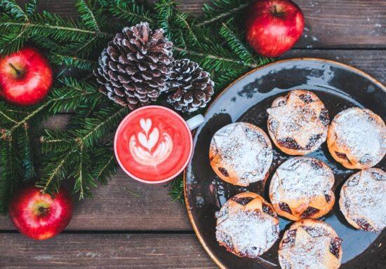 Homestead Blog Hop Feature - 11 Mince Pie Fillings