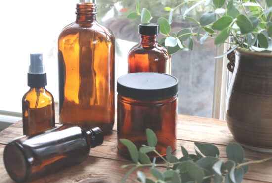 Homestead Blog Hop Feature - Home-Apothecary-Essentials